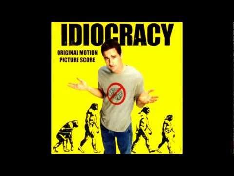 Idiocracy Soundtrack - Buckaroo [HD]
