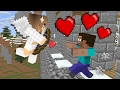 Top 3 Love Monster School - Minecraft Animation