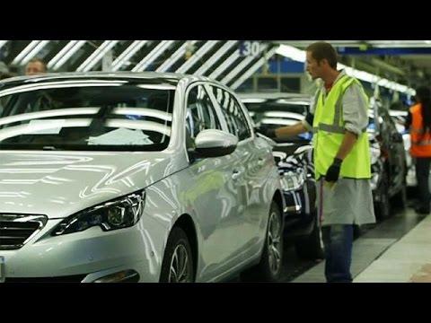PSA Peugeot-Citroën vai suprimir mais 2100 empregos - economy