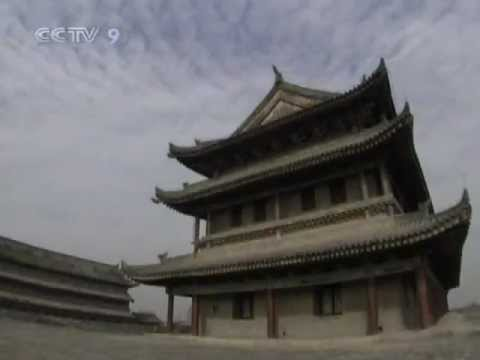 【Travelogue HQ】 Xi'an 西安 / Part 01 1/2