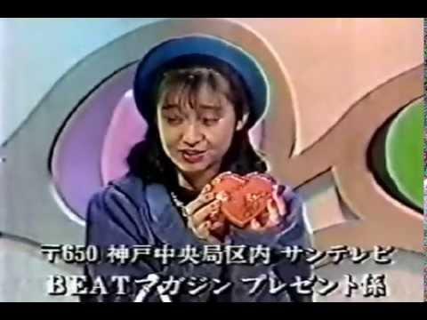 堀川早苗 BEATマガジン(関西ローカル)ゲスト