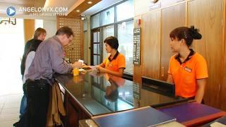Sunshine Garden Resort 3★ Hotel Pattaya Thailand