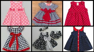 Top Beautyful Cotton Baby Frocks Latest Designs