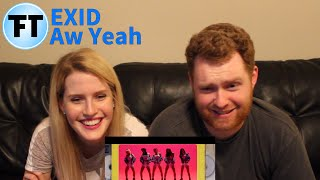 Download Video EXID - Ah Yeah [Reaction Video] MP3 3GP MP4