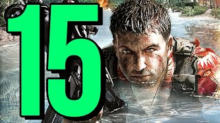 Pierwszy Far Cry 15 LAT później