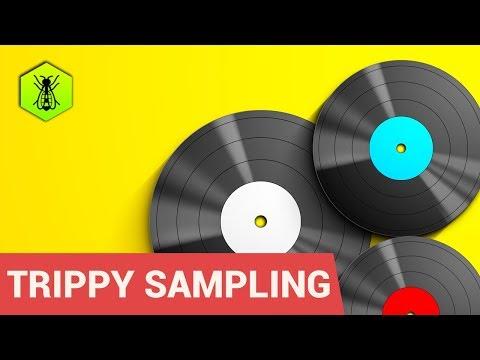 Trippy Sampling Beat Tutorial