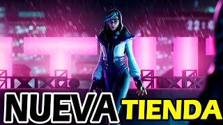 NEW SKIN SINAPSIS - NEW FORTNITE OBJECT STORE TODAY, JUNE 15, 2019
