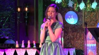 "Kate Rockwell - ""Part of Your World"" (The Broadway Princess Party)"