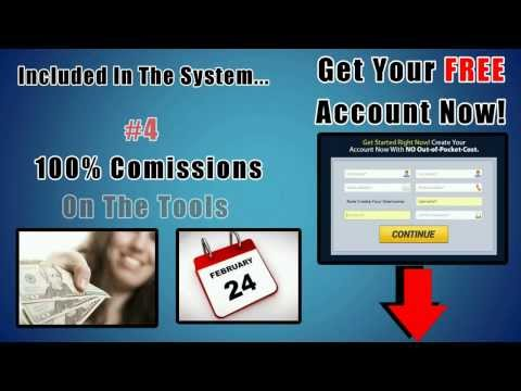 Simple Money System - Free online business system