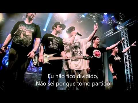 Charlie Bown Jr - Quebra Mar (Legendado)