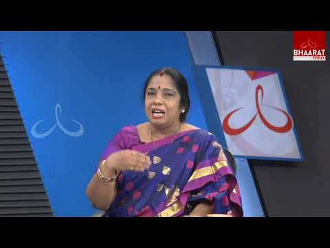 Big Debate On Women's Declaration At AP | Women Key Role in All Sectors..? | #GES 2017