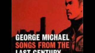 Watch George Michael Wild Is The Wind video