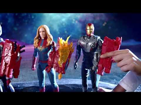 фигурки Супергероев Мстители: Финал, Marvel
