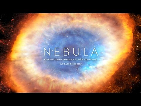 Nebula - A 360 Immersive Experience by Sarat Kollimarla