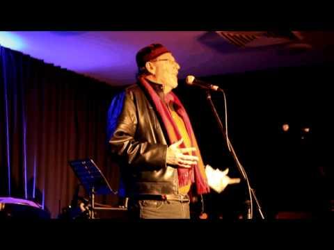 Glen A Baker introduces the Atlantics