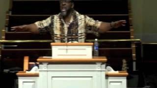 Missionary Dating - Pastor James Ford Jr