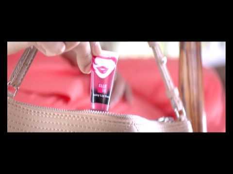 Balm+Gloss: Elle 18 Juicy Lip balm