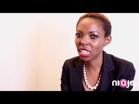 Famous Minutes: Adelle Onyango (Kiss 100)