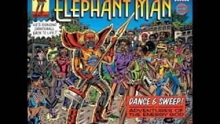Elephant Man -  Le Me Be The Man