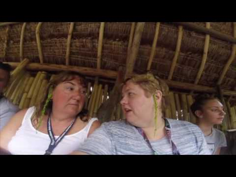 Day 6 Royal Caribbean Explorer of the Seas to Fiji April 2017