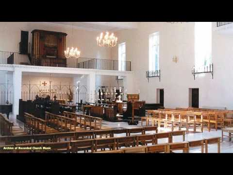 Psalm 104 vv 1-23: Bramdean School 1991 (Donald Hanson)