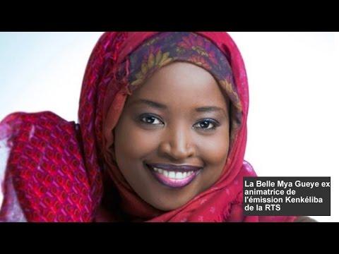 19 photos sur nos Stars femmes Sénégalaises voilées ! Elles sont Absolument sublimes ! REGARDEZ !!!