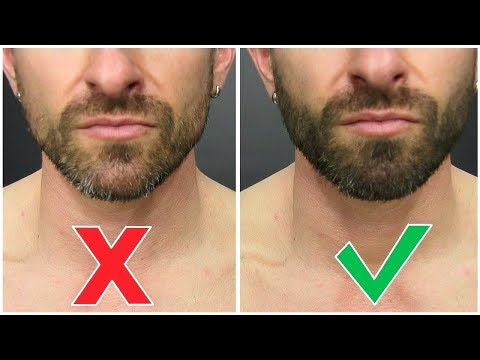 6 Things ANY Guy Can Do to Have a BETTER Beard!
