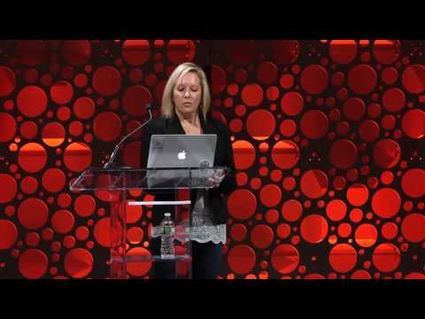 "INBOUND 2016: Christine Perkett ""How To Use PR, Branding and Positioning to Take on Goliath"""