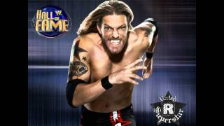 WWE Edge Theme Song -  Metalingus (Download Link)