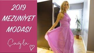 Çağla | 2019 Mezuniyet Modası | Güzellik-Moda Video
