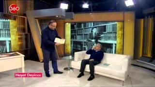 Prof. Dr. Mustafa İnan ve Prof. Dr.Jale İnan 'ın Hayat Hikayesi