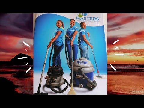 Your all women cleaning company-Masters Janitorial Services