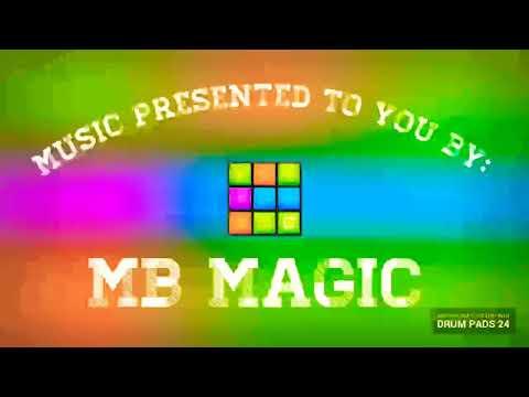 MB Music - B Pads: Hard Hybrit