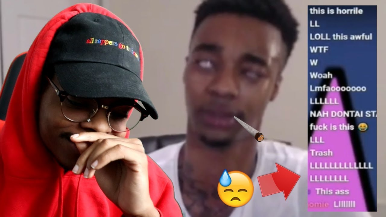 Download His Fans HATE me!   Flight Reacts To SAB   Reaction