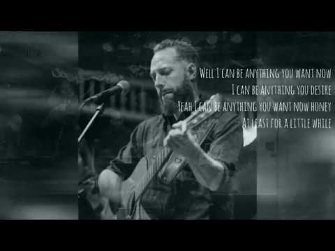 Sean Oliver  - Anything You Want (Lyric Video)
