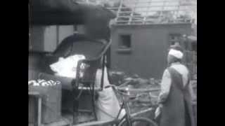 Grote cycloon treft Achterhoek (1927)