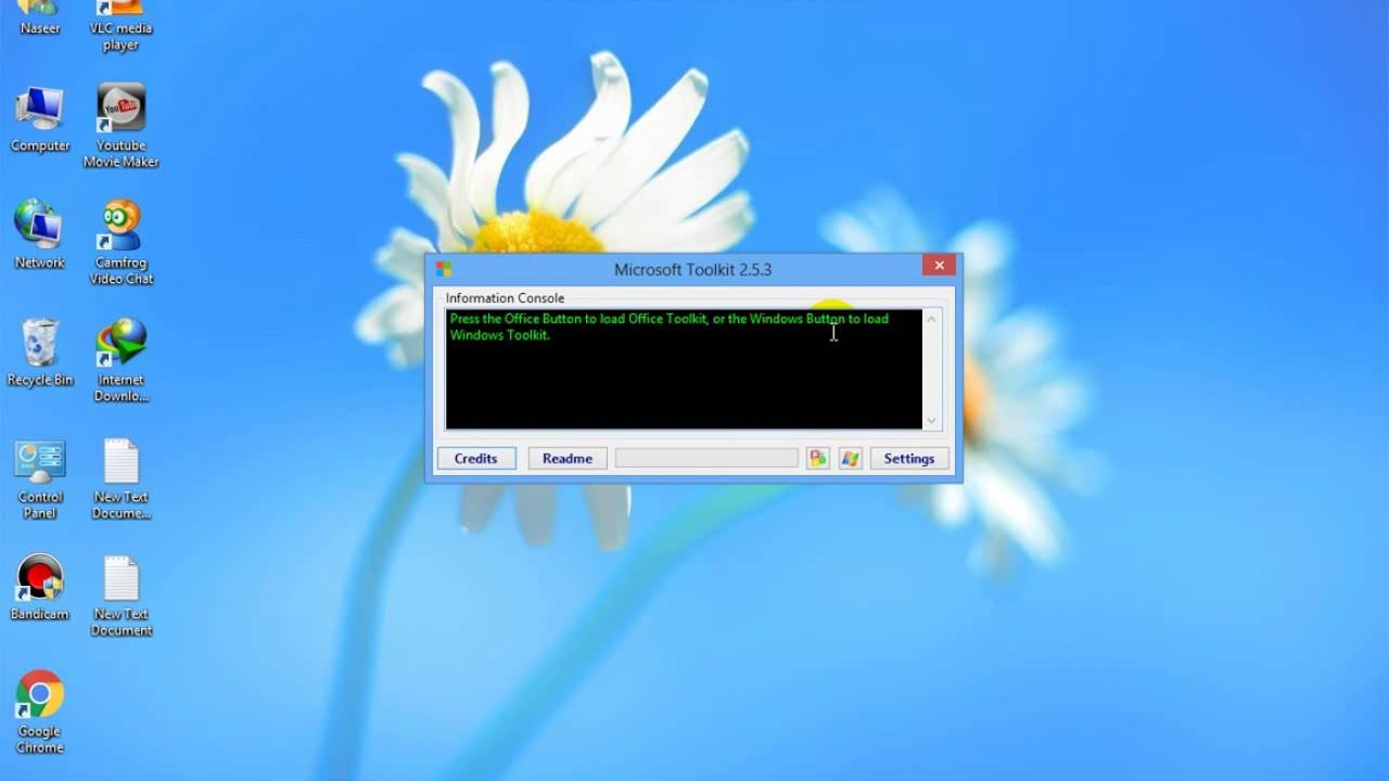 microsoft toolkit activate win 7