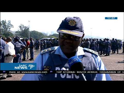 Operation Fiela Two kicks off in KZN