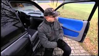 Der Checker Opel Astra F Check