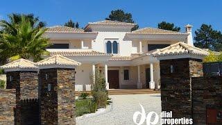 Villa de Luxe à Faro - Dial-Properties 4992