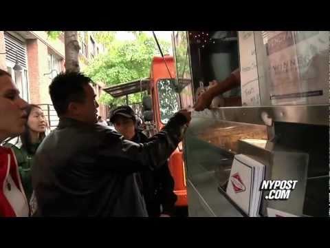 Food Truck Frenzy - New York Post