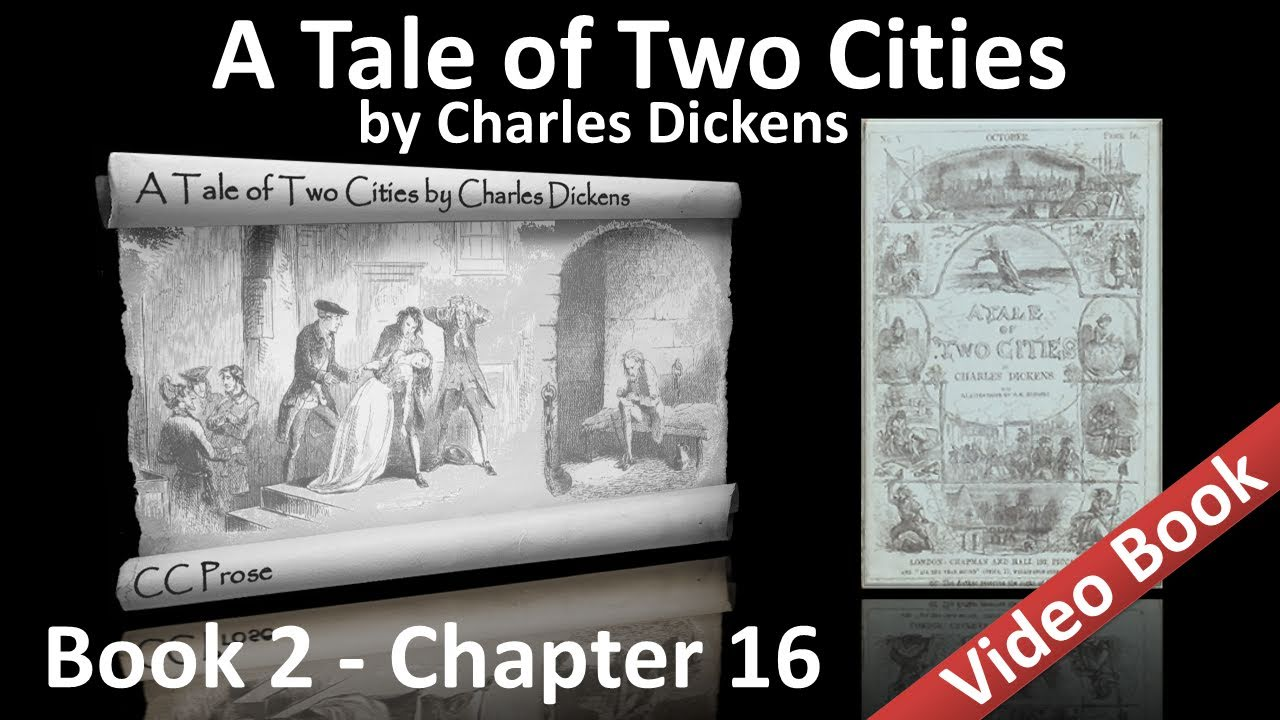 Knitting Lady In Tale Of Two Cities : Book chapter a tale of two cities by charles
