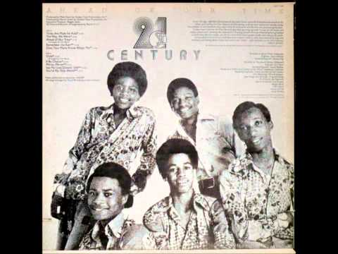 21st Century - If By Chance (HD)