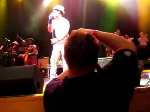 12/20  - The Dualers Tyber - Last Call Freetown