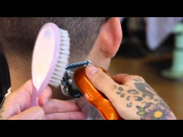 How to do a Double Undercut by StayGold31