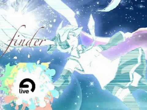 ClariS-Finder