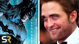 25 Crazy Facts About Robert Pattinson That Will Surprise Fans