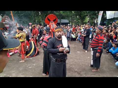 New Manggolo Yudho Kidung Rumekso Ing Wengi