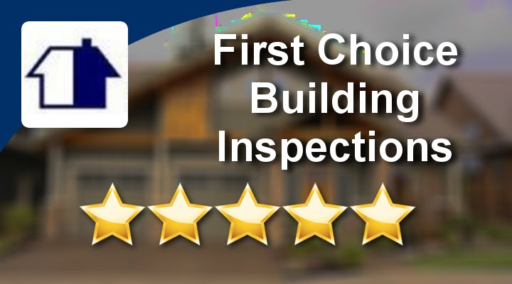 First choice building inspections jacksonville great 5 for Builders first choice
