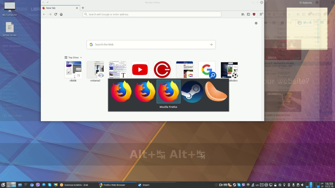 Windows vs Ubuntu – ThisHosting Rocks